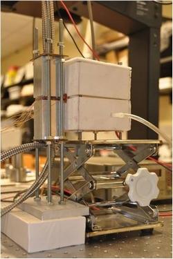 Micro Nanoscale Transport Lab